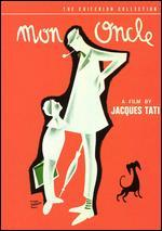 Mon Oncle [Criterion Collection]
