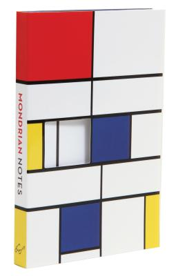 Mondrian Notes - Mondrian, Piet