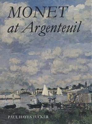 Monet at Argenteuil -