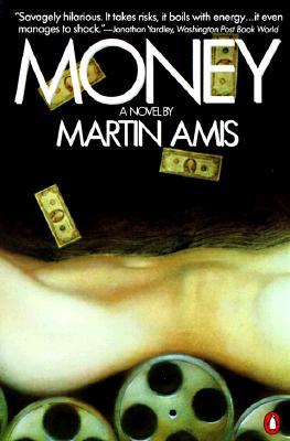 Money: A Suicide Note - Amis, Martin