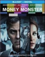 Money Monster [Includes Digital Copy] [Blu-ray]