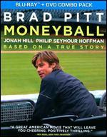 Moneyball [Blu-ray/DVD] [Includes Digital Copy] - Bennett Miller