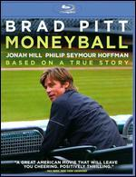 Moneyball [Blu-ray] [Includes Digital Copy] [UltraViolet]