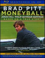 Moneyball [Includes Digital Copy] [UltraViolet] [Blu-ray] - Bennett Miller