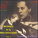 Monique de la Bruchollerie, Vol. 1