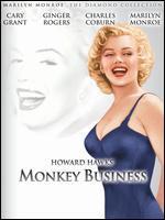 Monkey Business - Howard Hawks