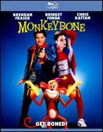 Monkeybone [Blu-ray] - Henry Selick