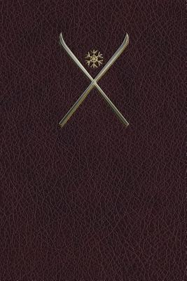 Monogram Skiing Journal - Services, N D Author