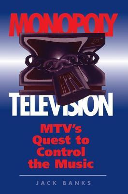 Monopoly Television - Banks, Jack