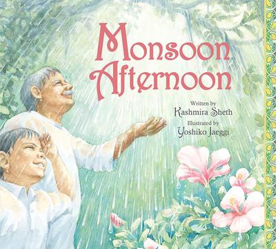 Monsoon Afternoon - Sheth, Kashmira
