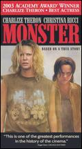 Monster [Blu-ray] - Patty Jenkins