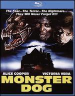 Monster Dog [Blu-ray]