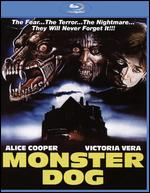 Monster Dog [Blu-ray] - Claudio Fragasso