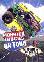 Monster Jam: Road to the Finals