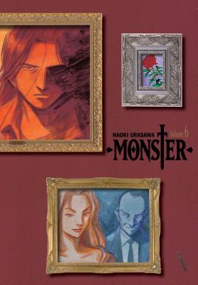 Monster: The Perfect Edition, Vol. 6, Volume 6 - Urasawa, Naoki (Creator)