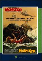 Monster - Herbert L. Strock; Kenneth Herts
