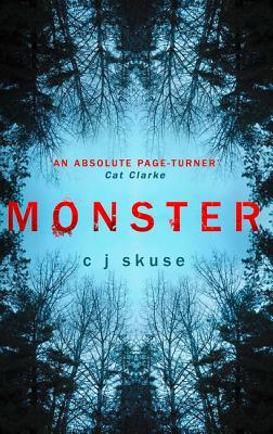 Monster - Skuse, C. J.