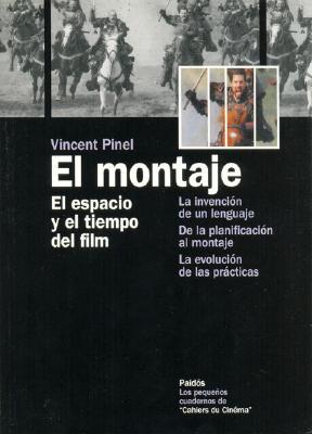 Montaje - Pinel, Vincent