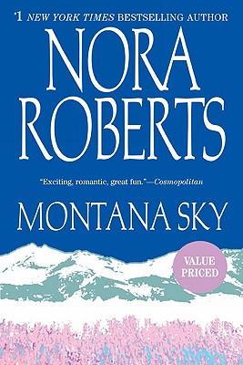 Montana Sky - Roberts, Nora