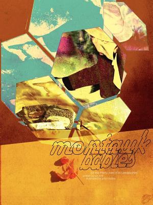 Montauk Babies (or the Many Lives of Al Leedskalnin) - Krill, O H