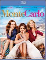 Monte Carlo [Blu-ray] - Thomas Bezucha