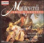 Monteverdi: Arie e Duetti