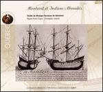 Montr�al et Indiens Abenakis