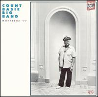 Montreux '77 - Count Basie Big Band
