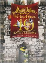 Monty Python and the Holy Grail [Limited Edition Castle Catapult Gift Set] [Blu-ray]