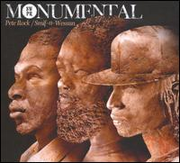 Monumental - Pete Rock/Smif-N-Wessun