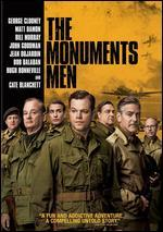 Monuments Men [Includes Digital Copy] [UltraViolet]