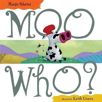 Moo Who? - Palatini, Margie