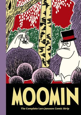 Moomin, Volume 9: The Complete Lars Jansson Comic Strip - Jansson, Lars