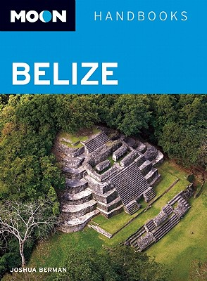Moon Belize - Berman, Joshua