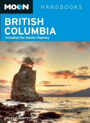 Moon British Columbia - Hempstead, Andrew