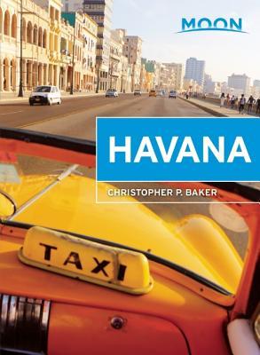 Moon Havana - Baker, Christopher P