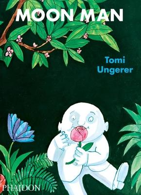 Moon Man - Ungerer, Tomi