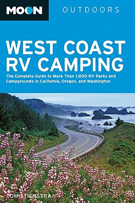 Moon Outdoors West Coast RV Camping - Stienstra, Tom