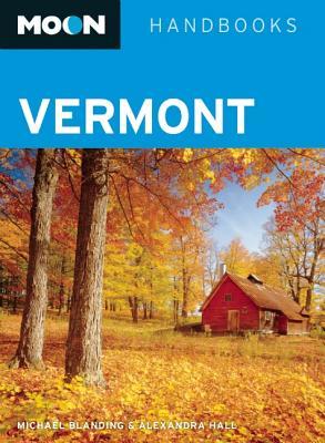 Moon Vermont - Blanding, Michael