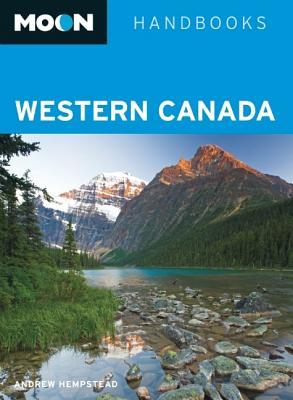 Moon Western Canada - Hempstead, Andrew