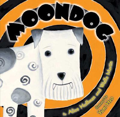Moondog - Hoffman, Alice Martin