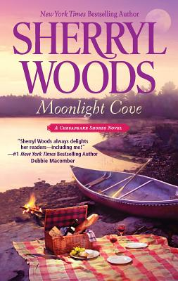 Moonlight Cove - Woods, Sherryl