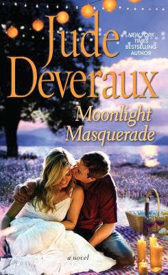 Moonlight Masquerade - Deveraux, Jude