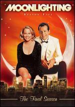 Moonlighting: Season Five - The Final Season [3 Discs]