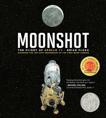Moonshot: The Flight of Apollo 11 -