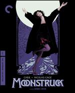 Moonstruck [Criterion Collection] [Blu-ray] - Norman Jewison