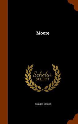Moore - Moore, Thomas