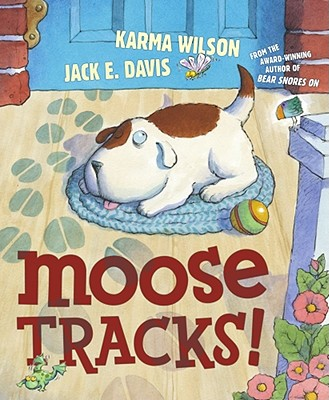 Moose Tracks! - Wilson, Karma