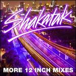 "More 12"" Mixes"