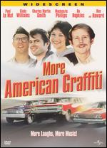 More American Graffiti - Bill L. Norton